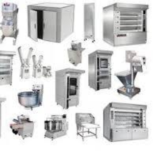 Хлебопекарное оборудование в Байконуре