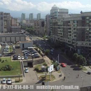 Срочно продается двухкомнатная  квартира  в Самале-2