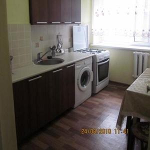 Срочно продам! 1-комнатную квартиру.
