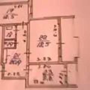 Продам 2-х комнатную квартиру на Алмалинском районе