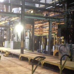 Литье по газифицируемым моделям ЛГМ - полный комплекс работ под ключ