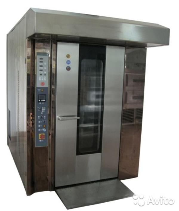 Хлебопекарное оборудование в Байконуре 2